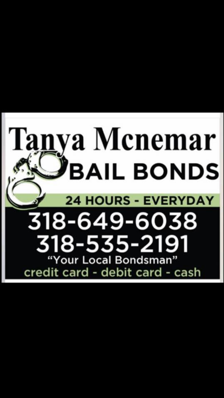 Tanya Mc Nemar Bail Bonds