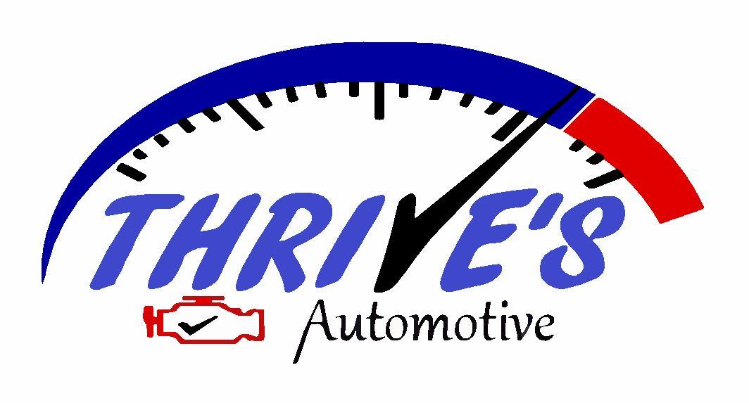 THRIVE'S AUTOMOTIVE SERVICE