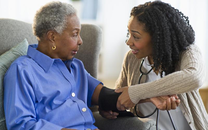 Yeli Home Health Solutions