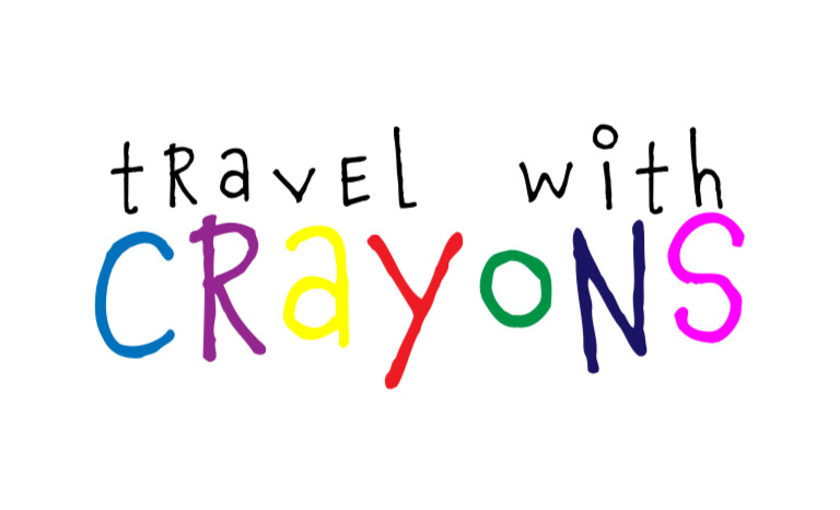 Travel With Crayons