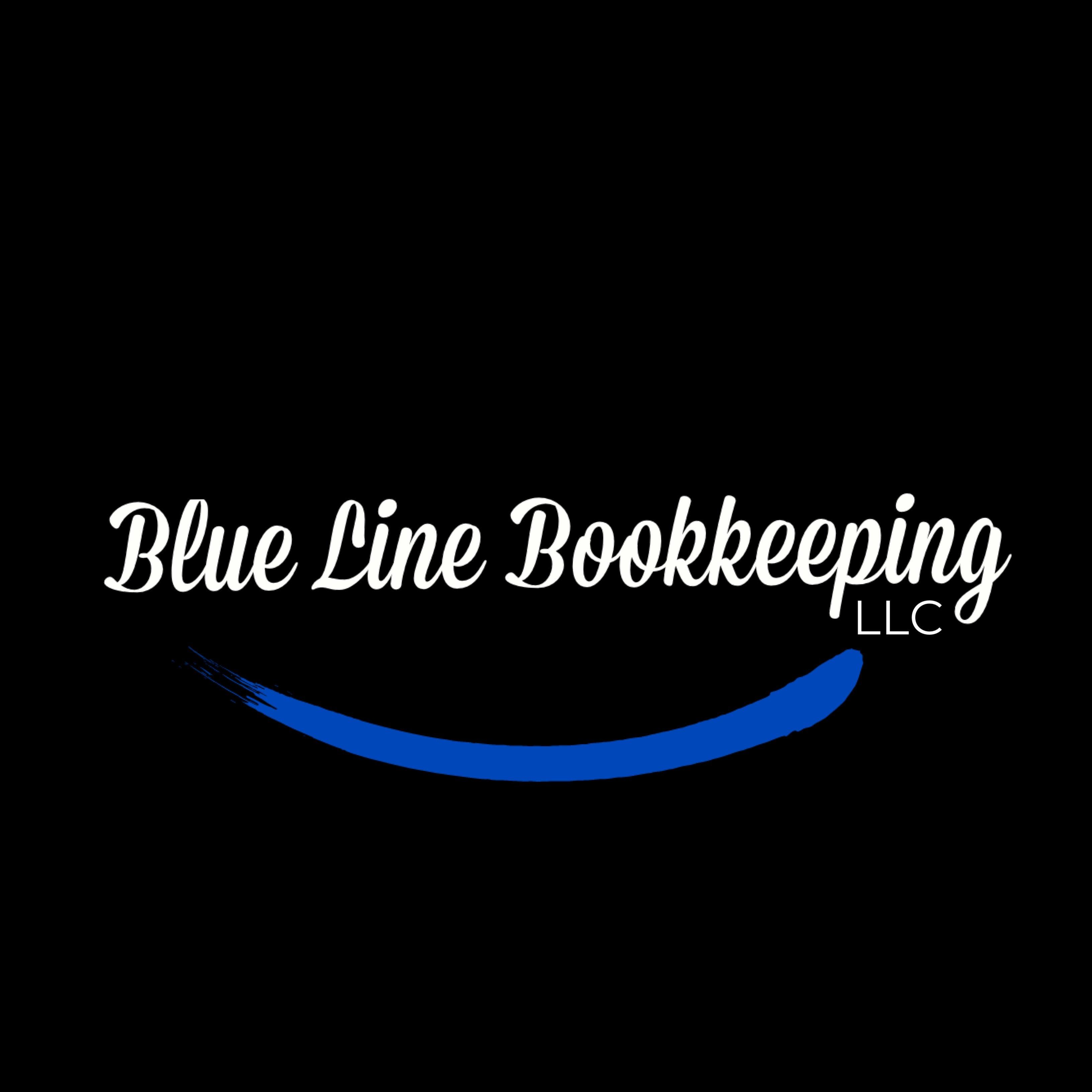 Blue Line Bookkeeping LLC