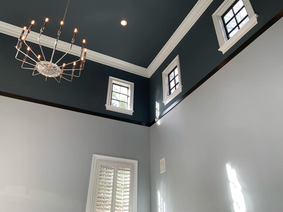 Happy Homes Painting Inc.