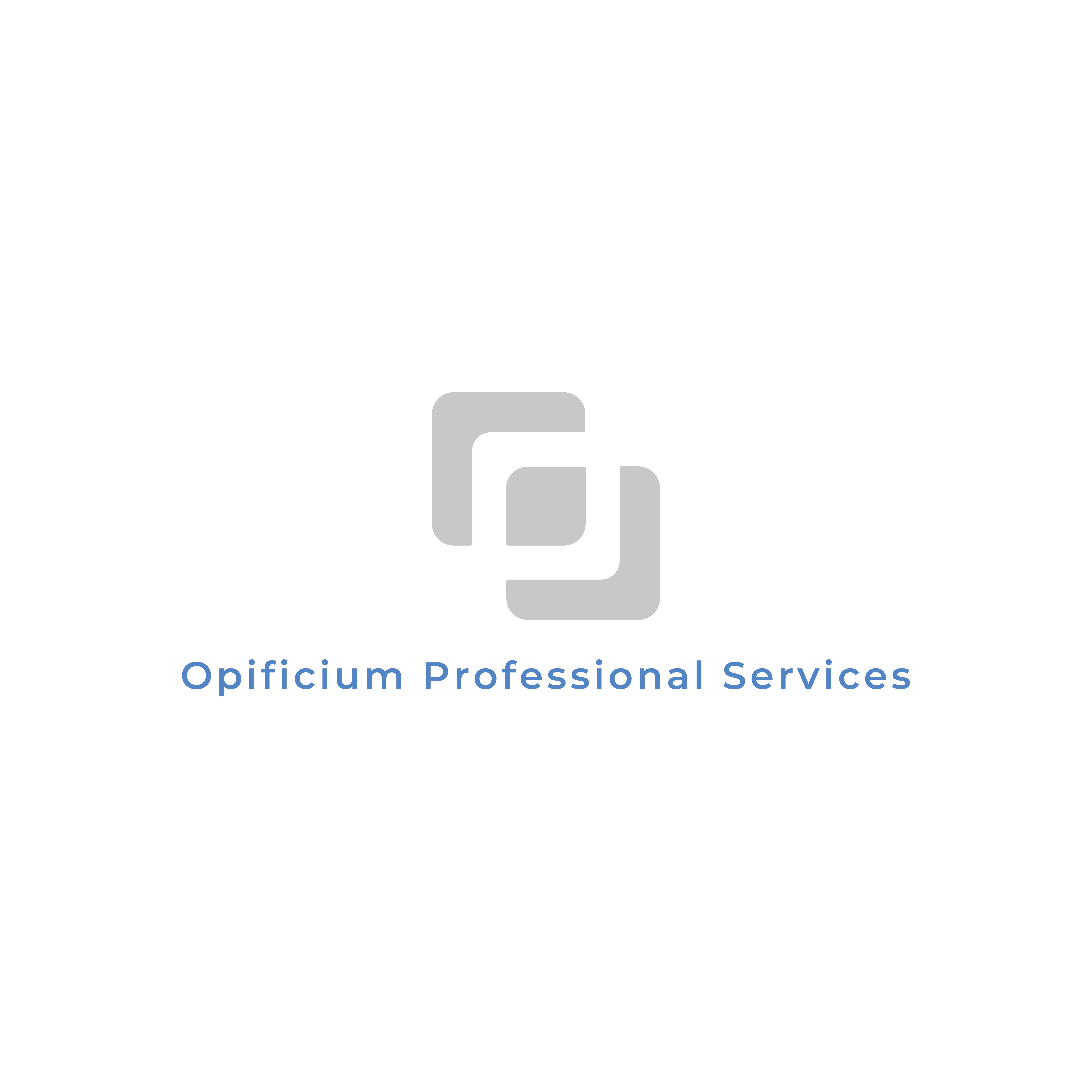 Opificium Professional Services