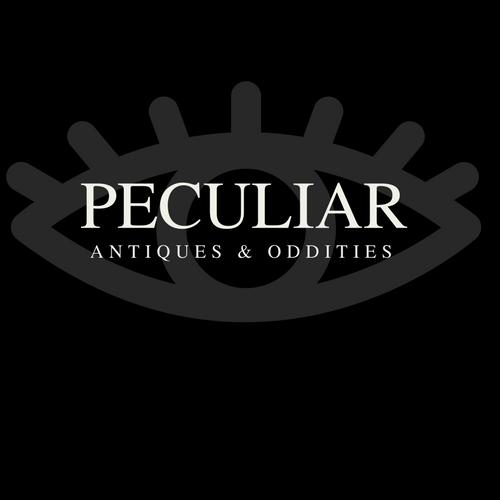 Peculiar Antiques & Oddities