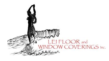 Lei Floor & Window Coverings