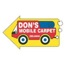 Dons Mobile Carpet