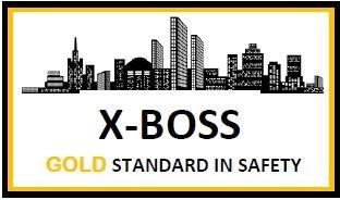 X-BOARD OFFICER SAFETY SOLUTIONS