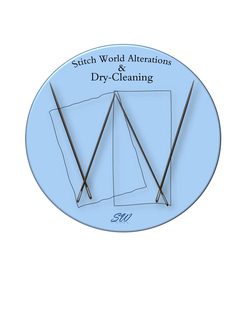 Stitch World Alterations