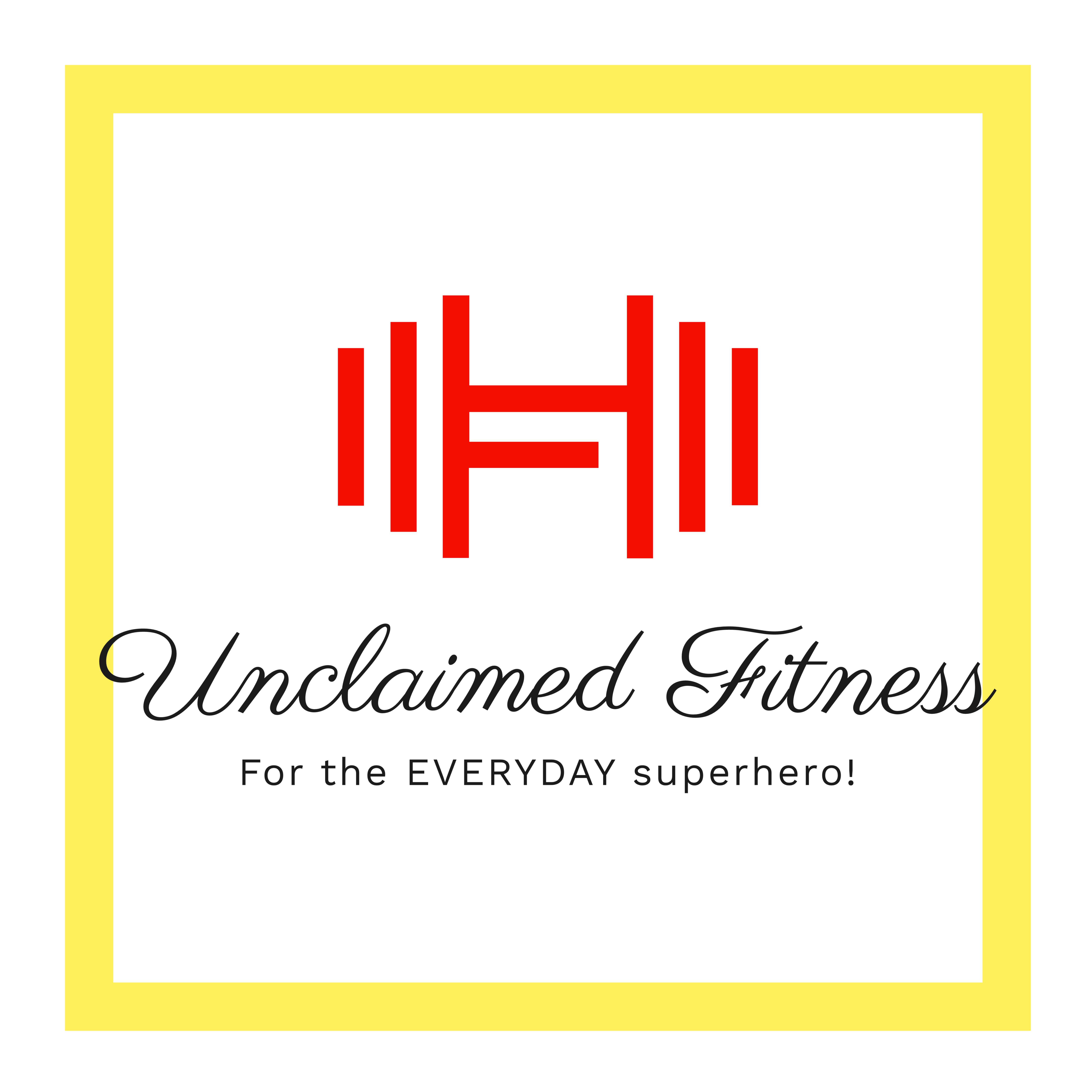 Unclaimed Fitness