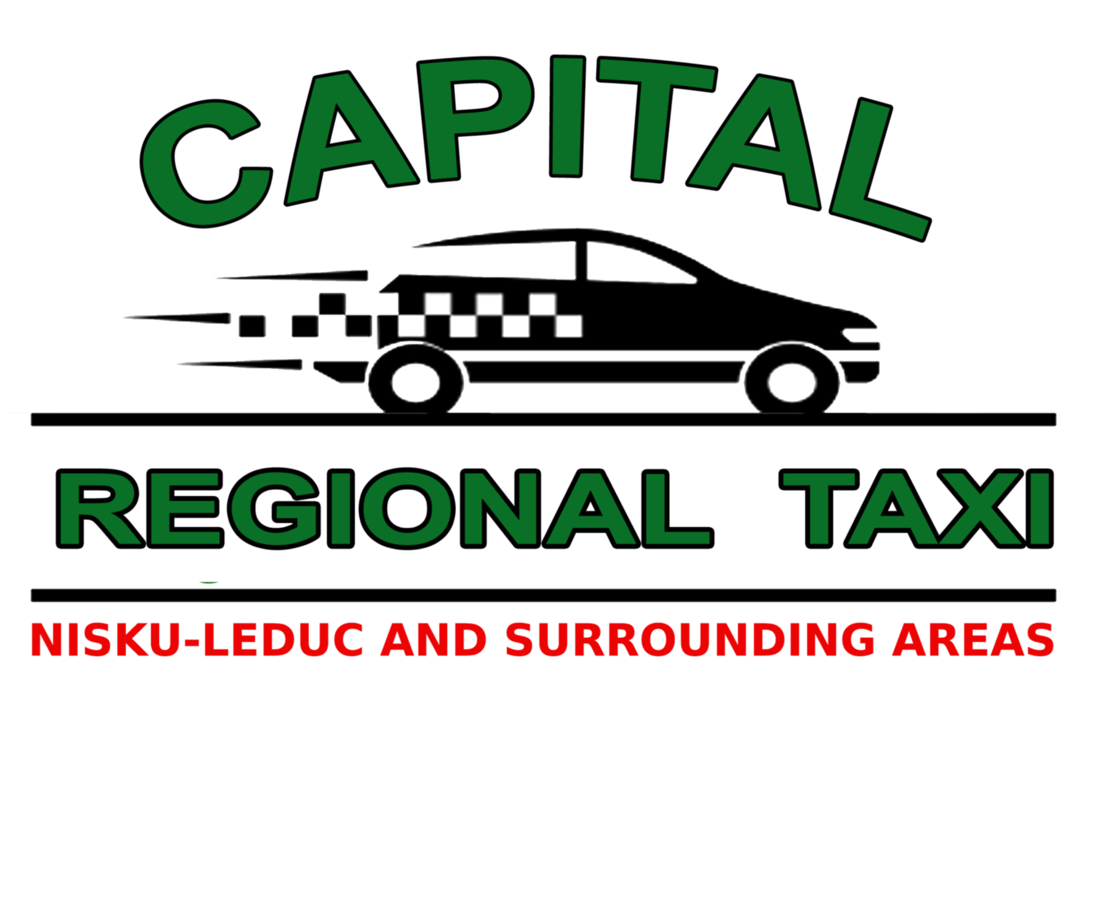 Capital Regional Taxi
