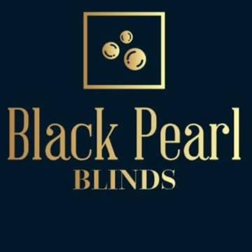 Black Pearl Blinds