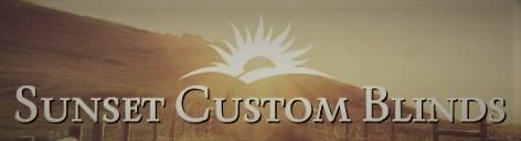 Sunset Custom Blinds