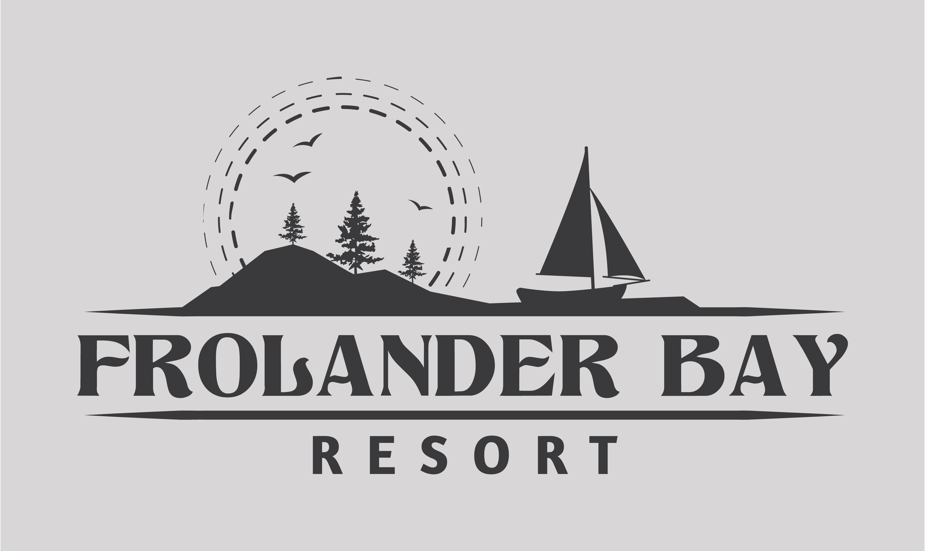 Frolander Bay Resort