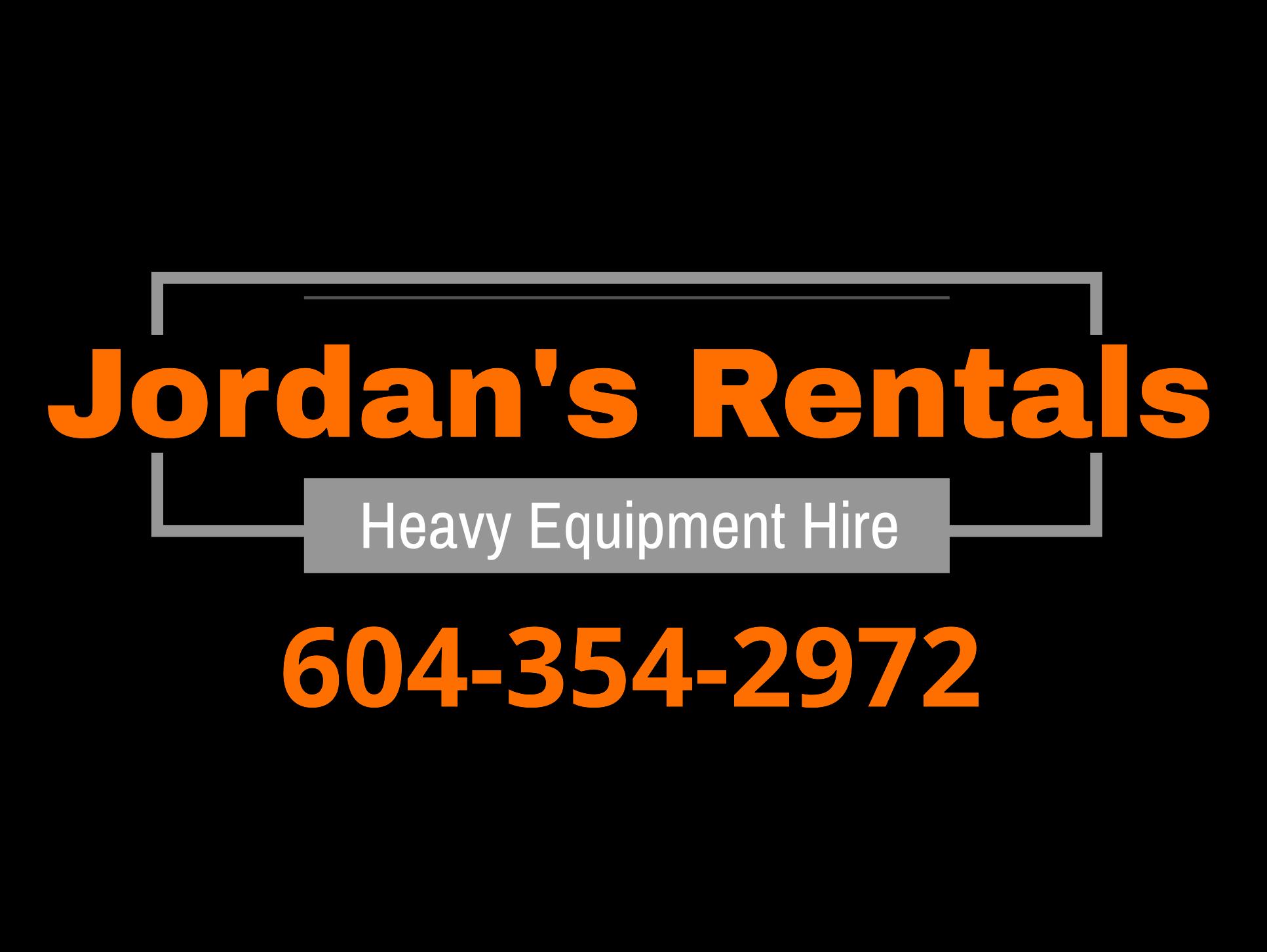 Jordan's Rentals