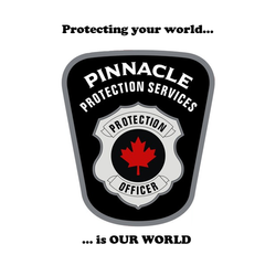 Pinnacle Protection Services