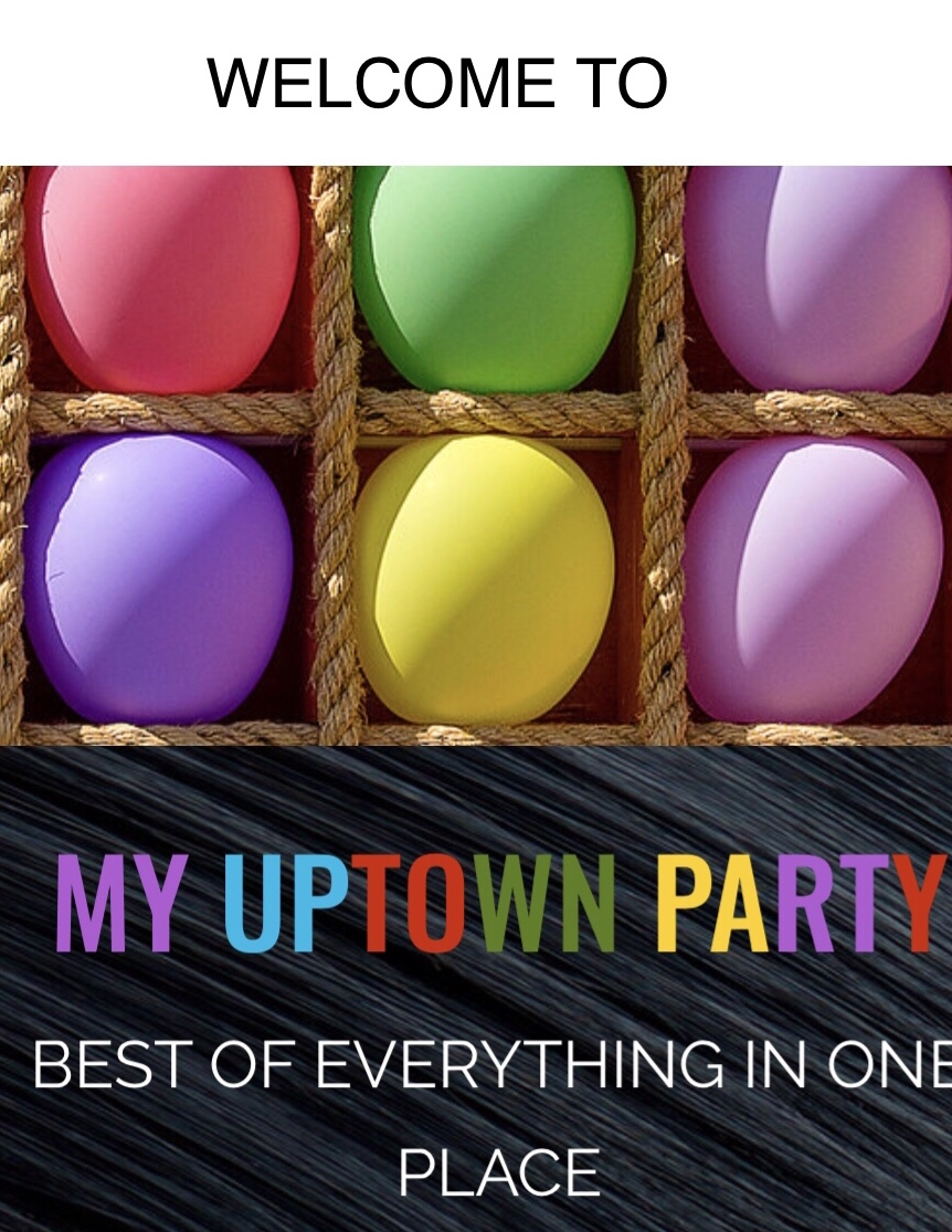 My Uptown Party Store