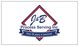 J & B Process Serving Inc.