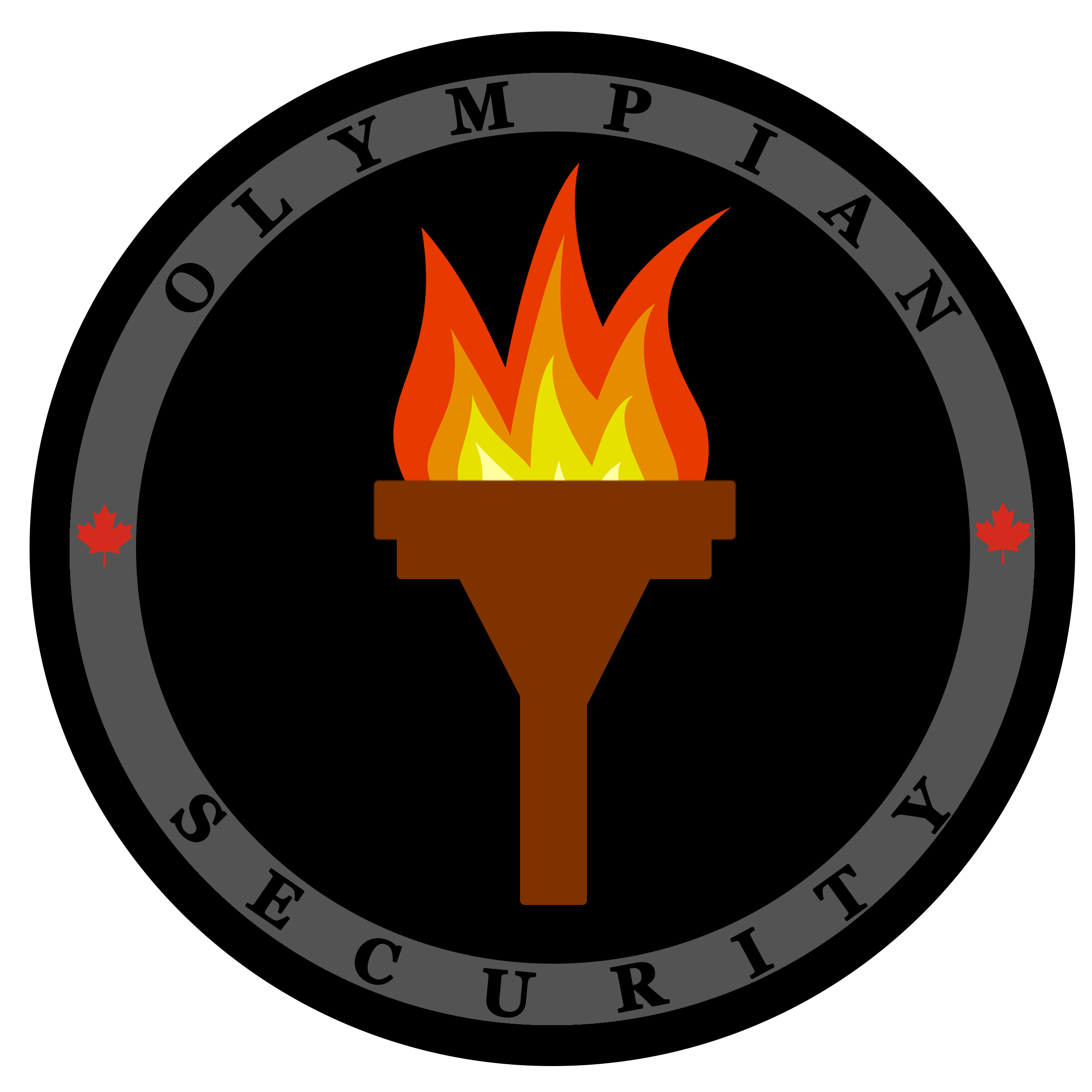 Olympian Security Inc.