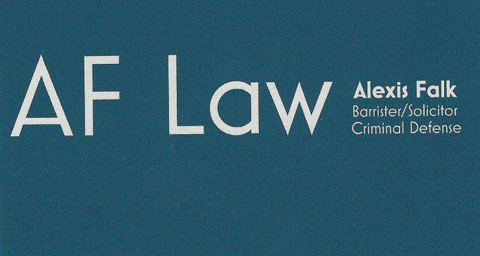 AF Law