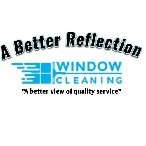 A Better Reflection Window Cleaning