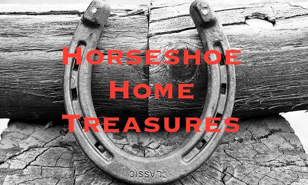 Horseshoe Home Treasures