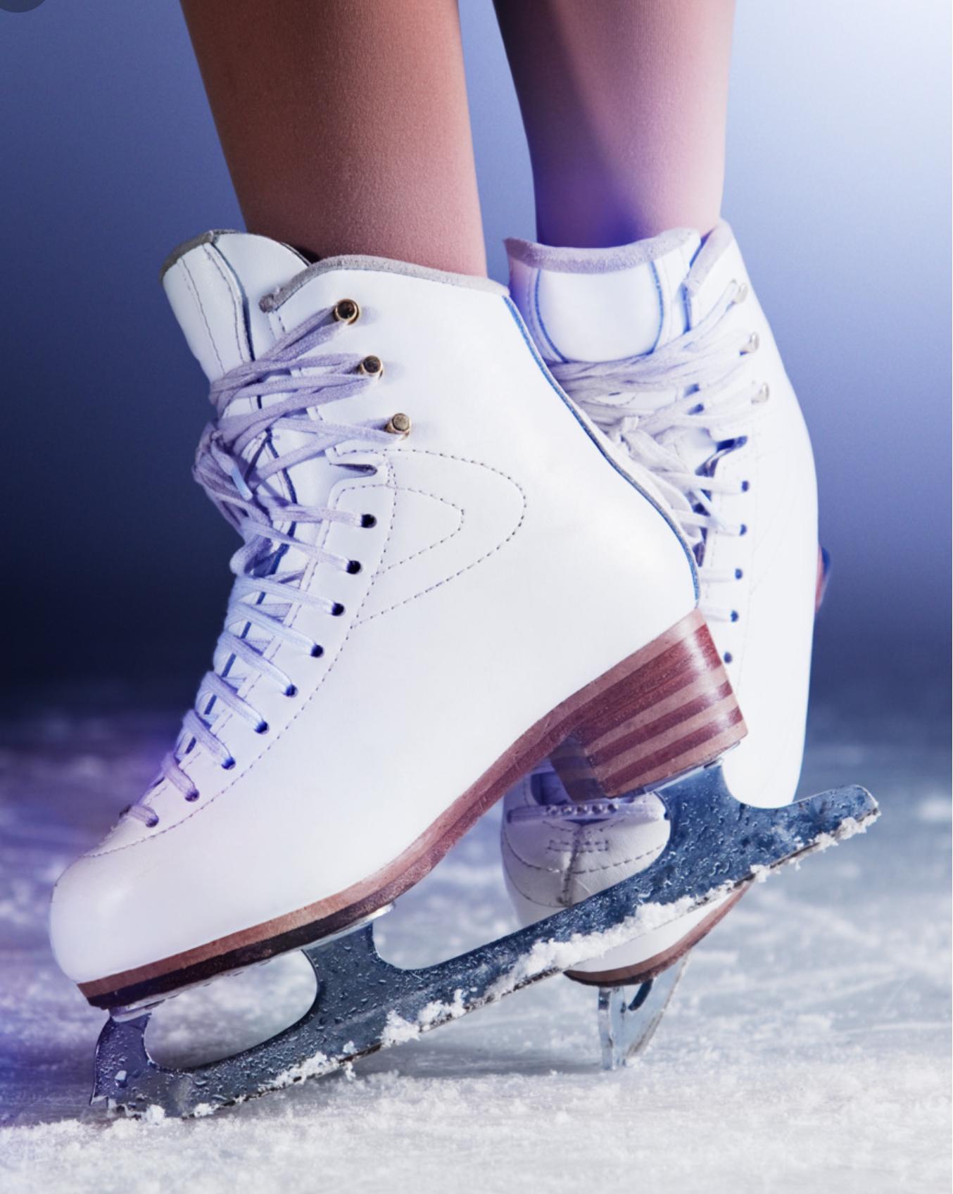 Precision Skate Sharpening