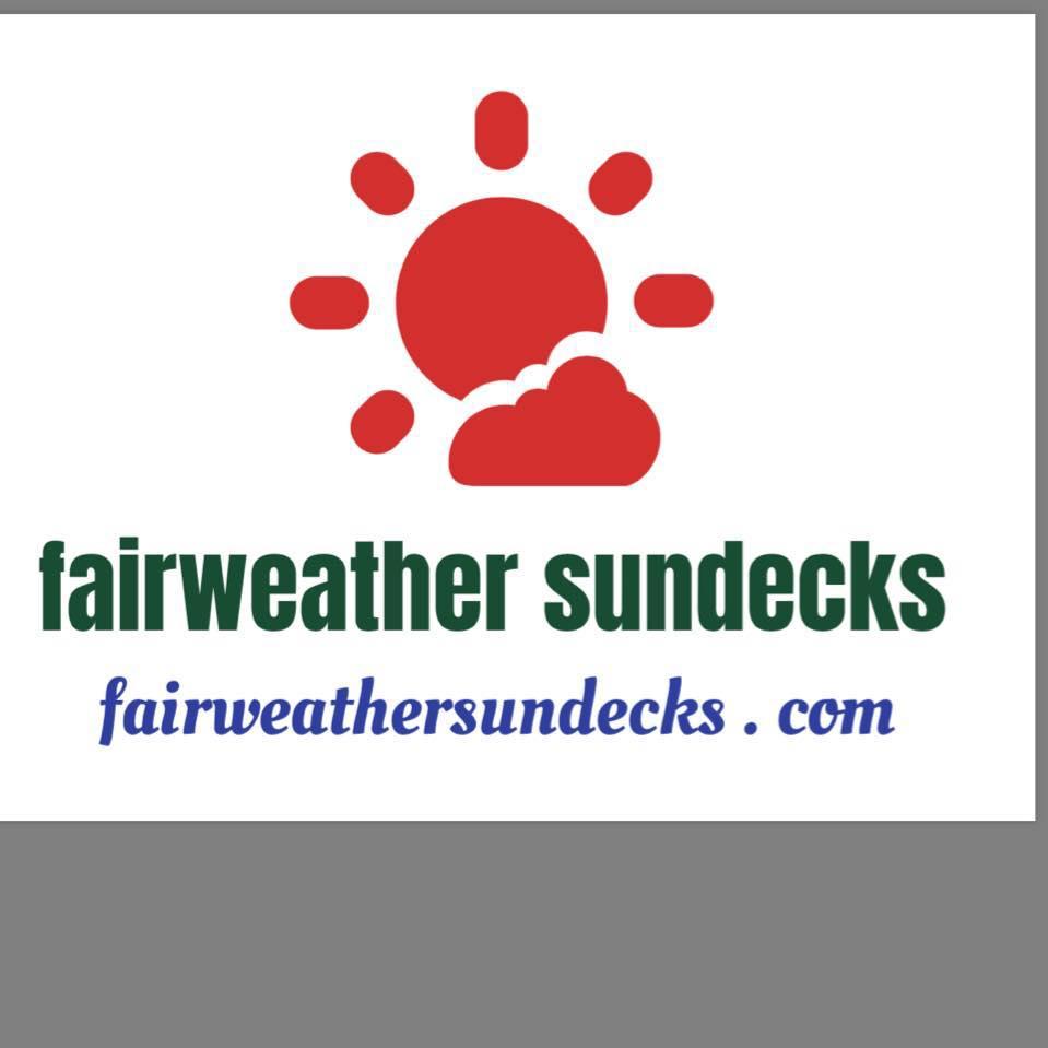 Fairweather Sundecks