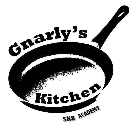 Gnarly's Kitchen SK8 Academy