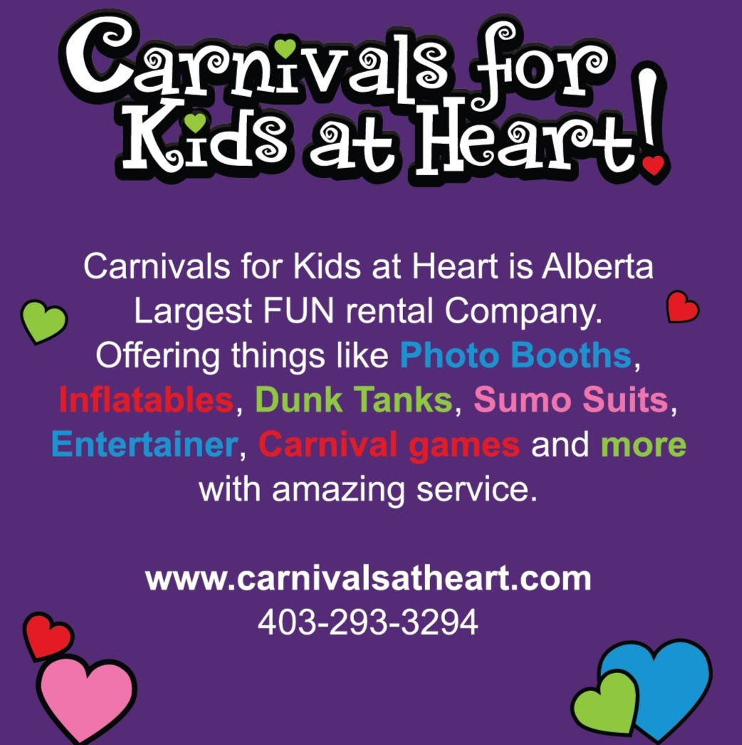 Carnivals for Kids at Heart