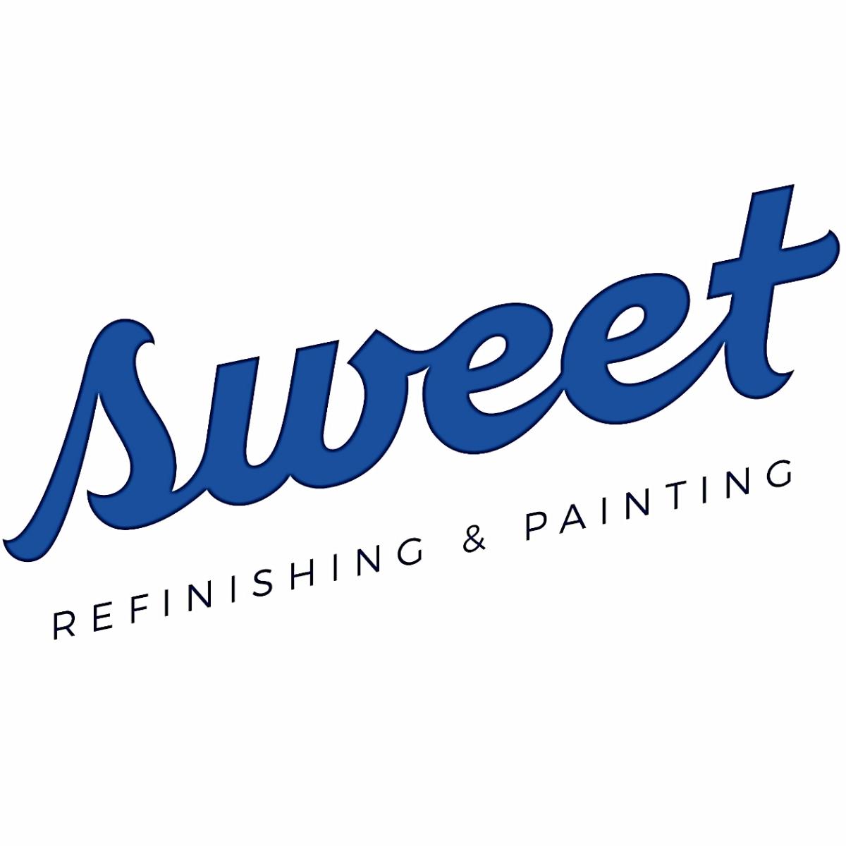 Sweet Refinishing & Painting