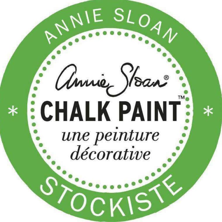 Peintre de L'illusion -Chalk Paint by Annie Sloan