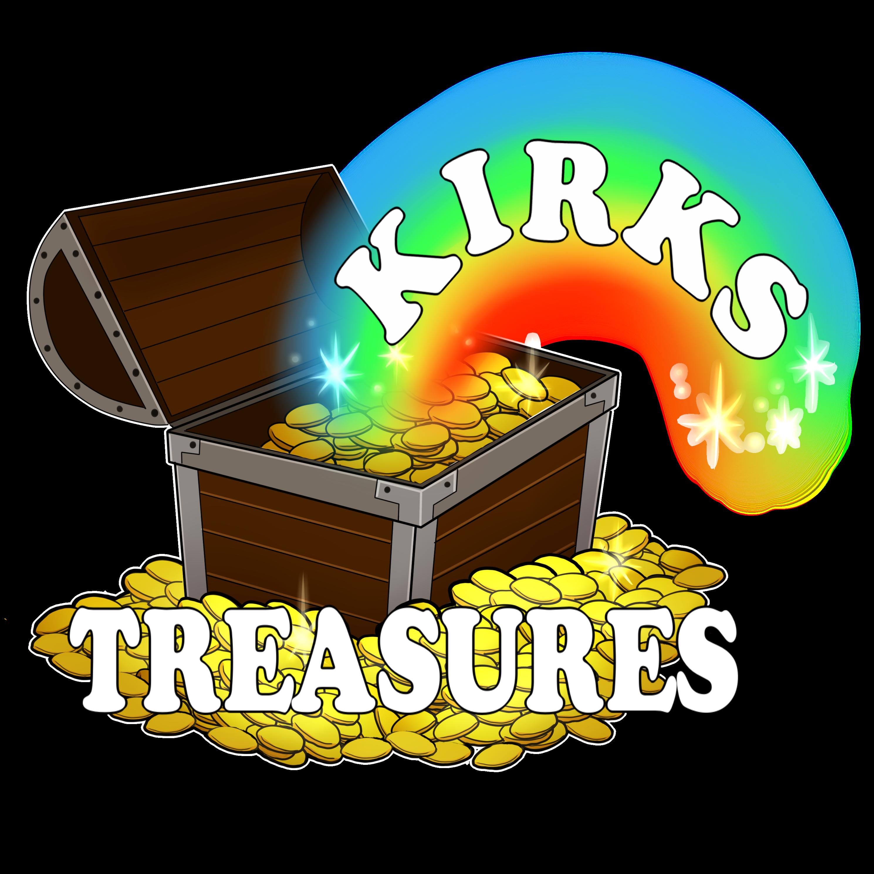 kirkstreasures