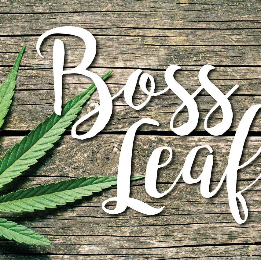 Boss Leaf