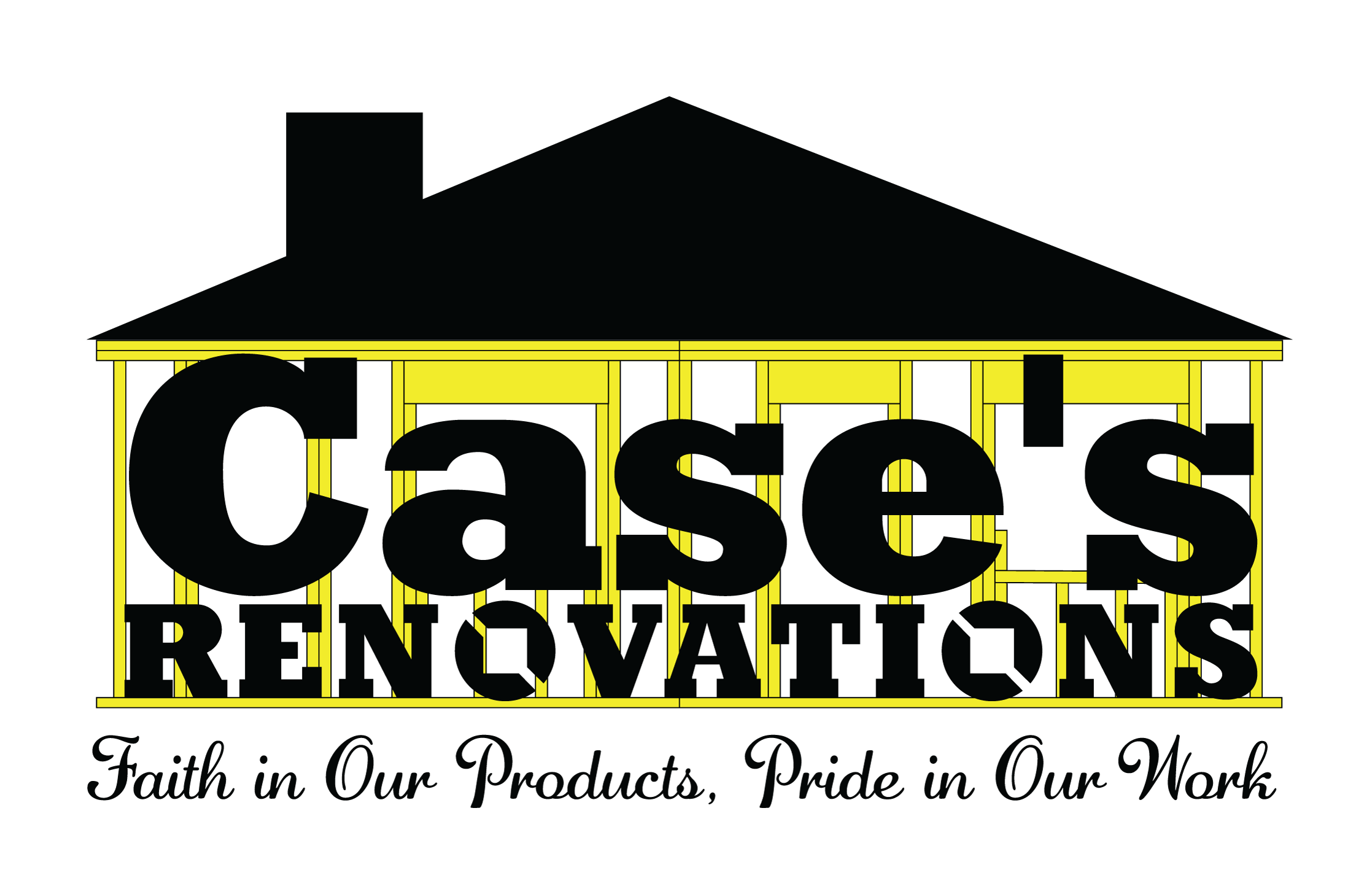 Case's Renovations Ltd.