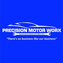 Precision Motor Worx Ltd