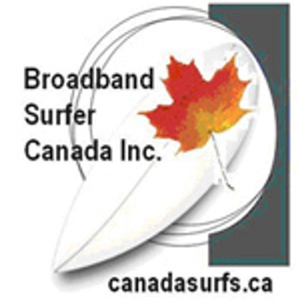 Broadband Surfer Canada Inc - Canadasurfs Internet