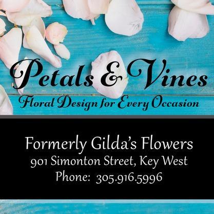 Petals & Vines