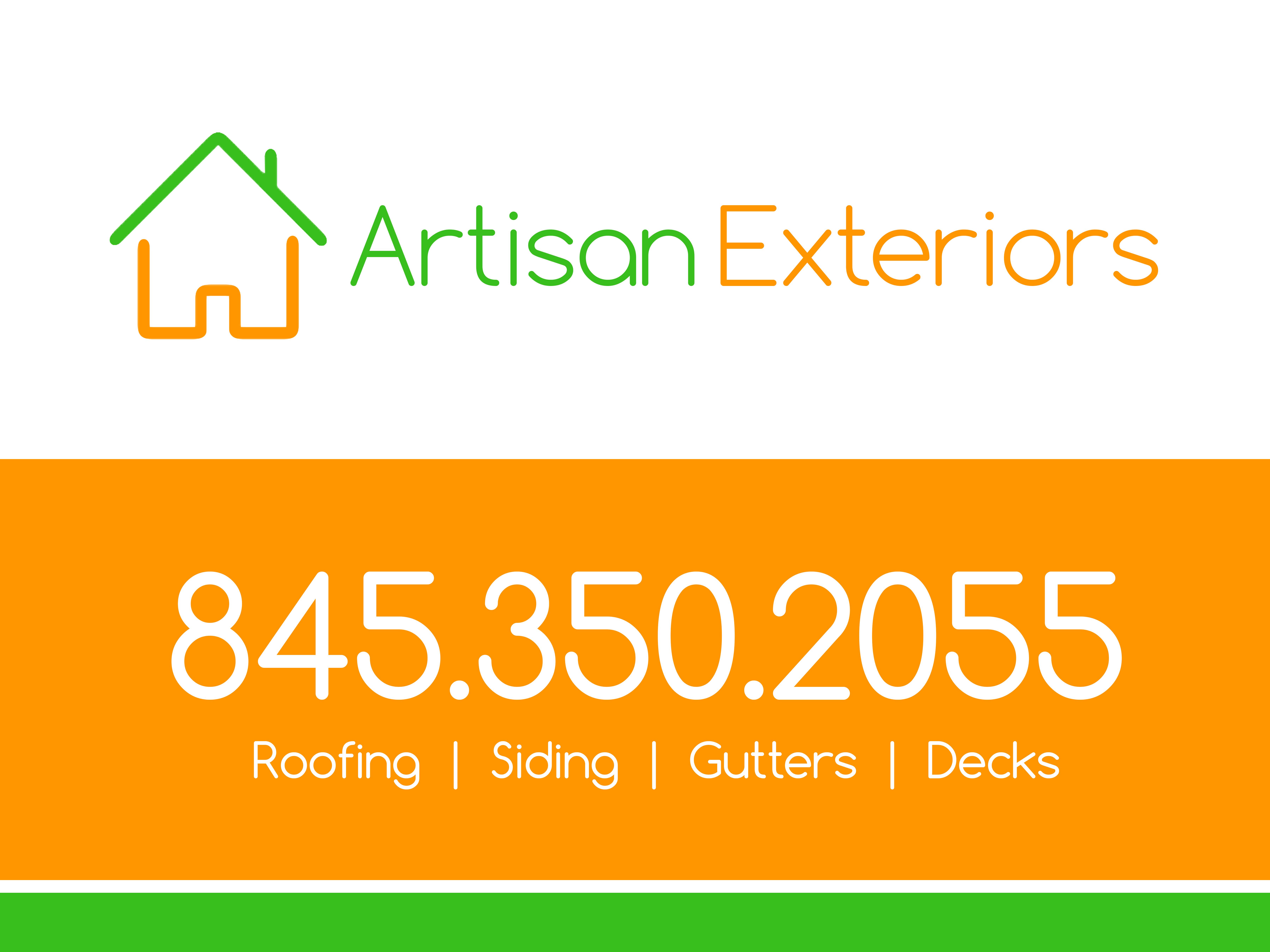 Artisan Exteriors Inc.