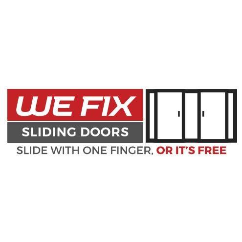 We Fix Sliding Doors