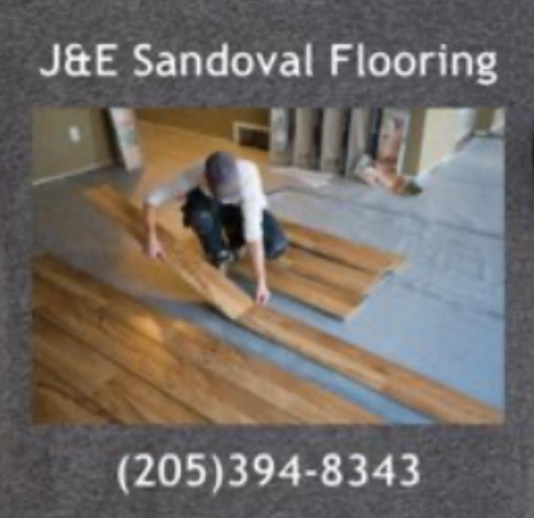 J&E Sandoval Flooring LLC