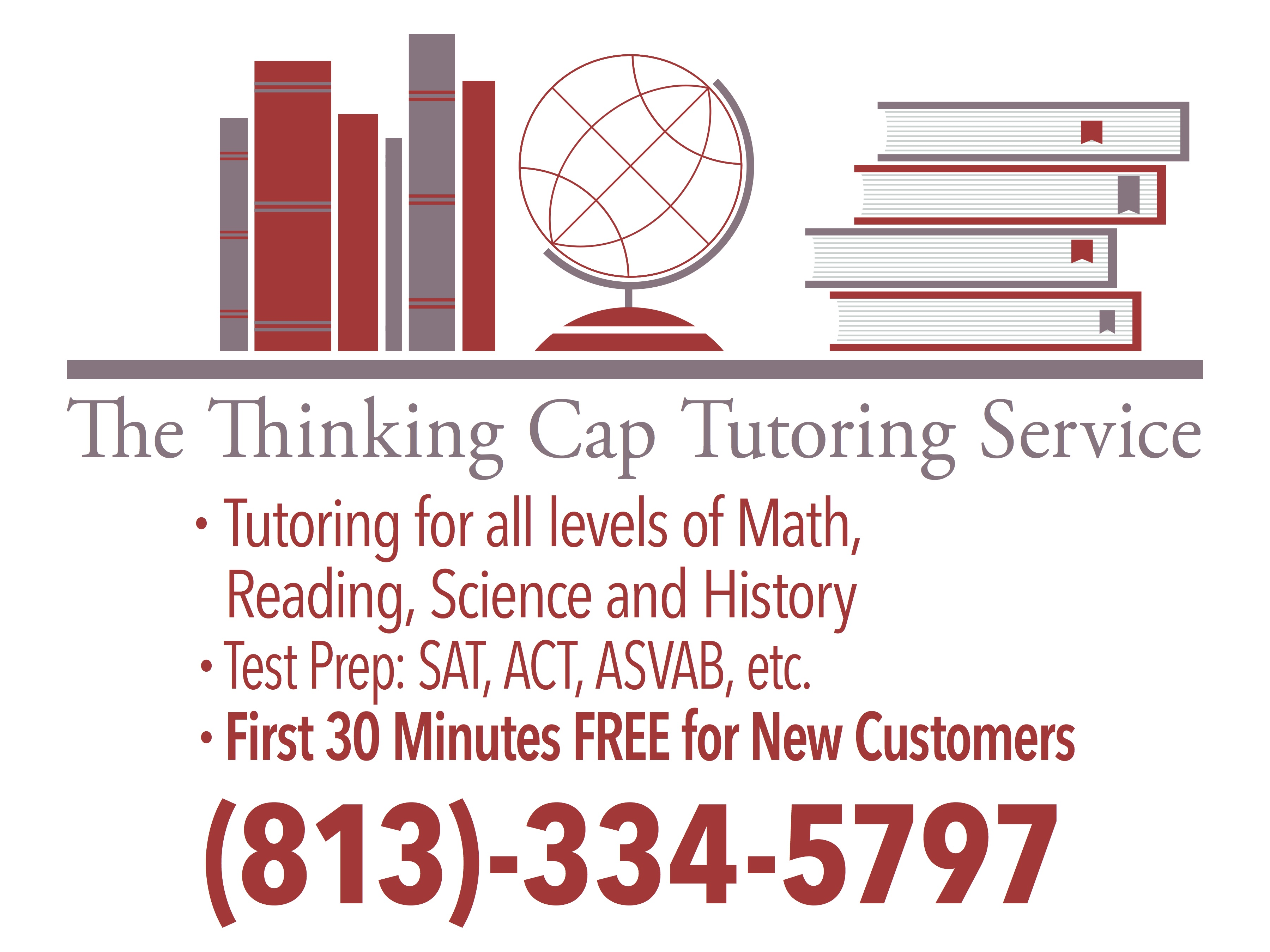 The Thinking Cap Tutoring Services