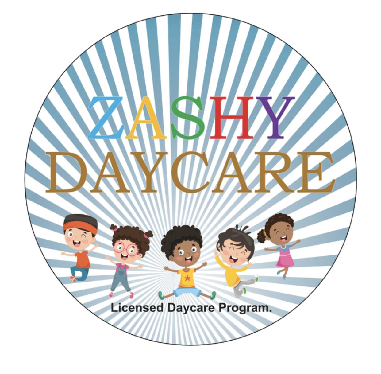 Zashy Daycare Ltd