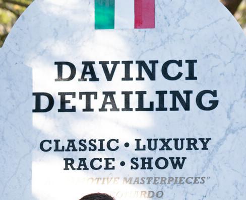 Davinci Detailing LLC.