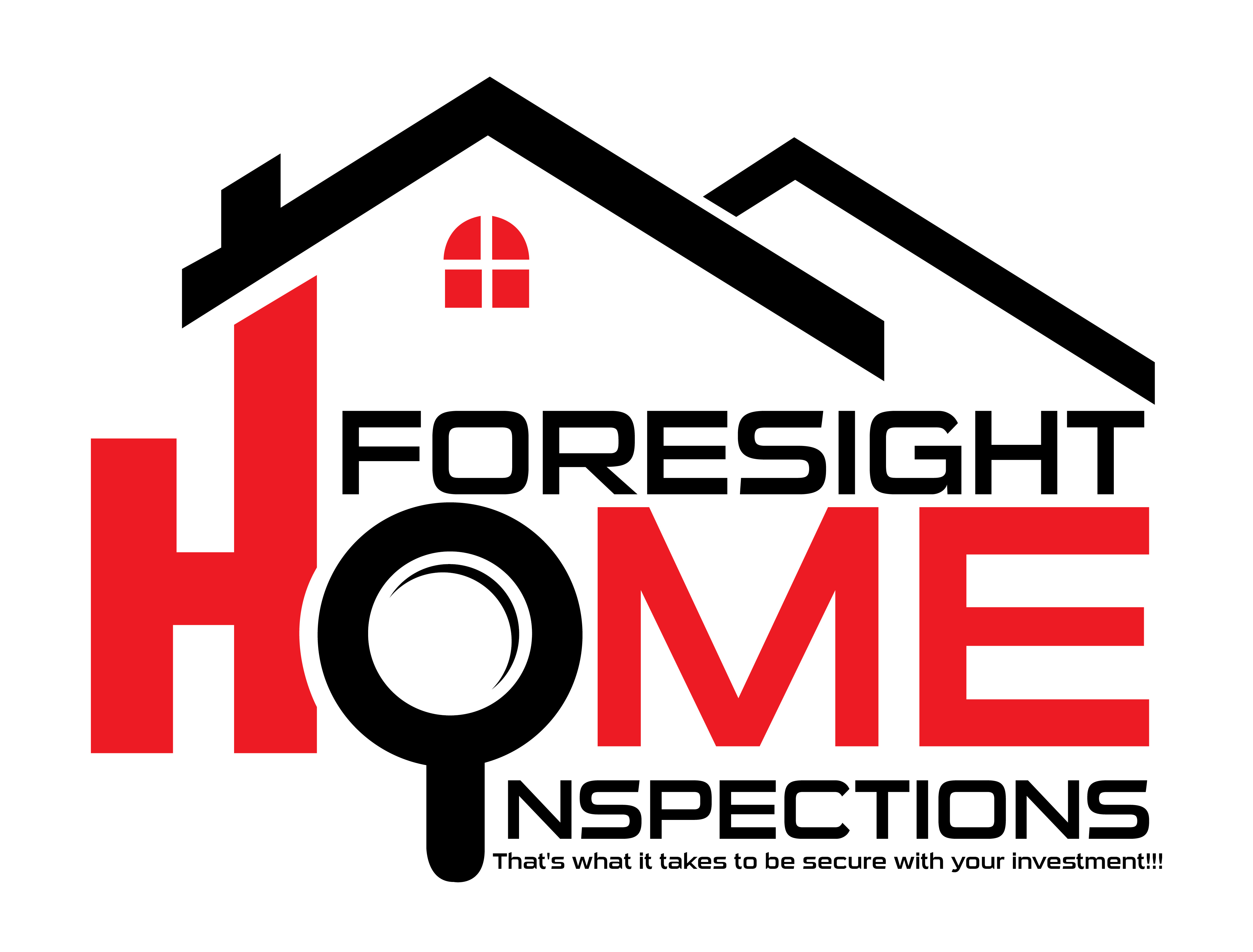 FORESIGHT HOME INSPECTIONS LLC