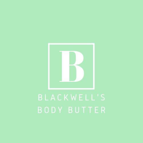 Blackwell's Body Butter