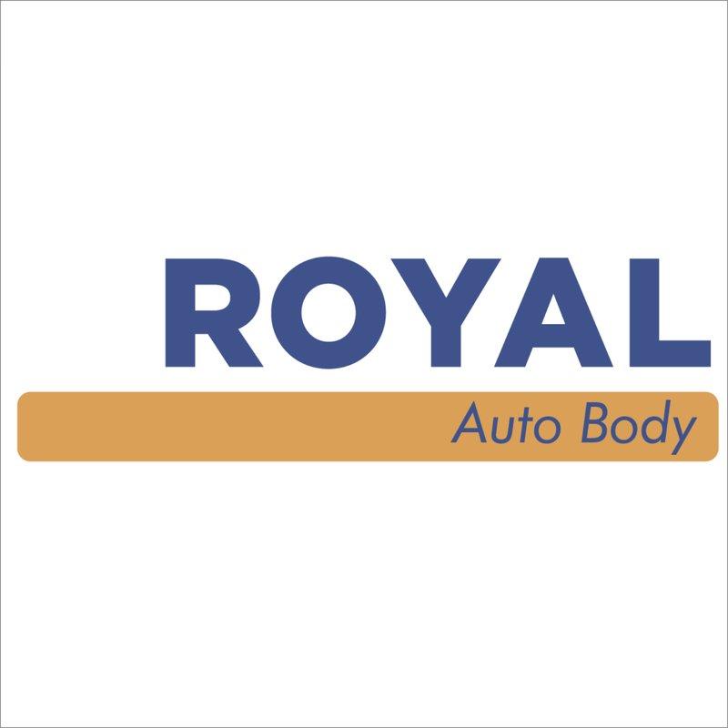 Royal Auto Body