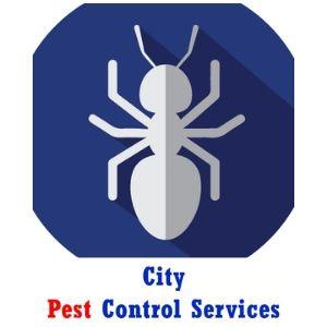 City Pest Control Services