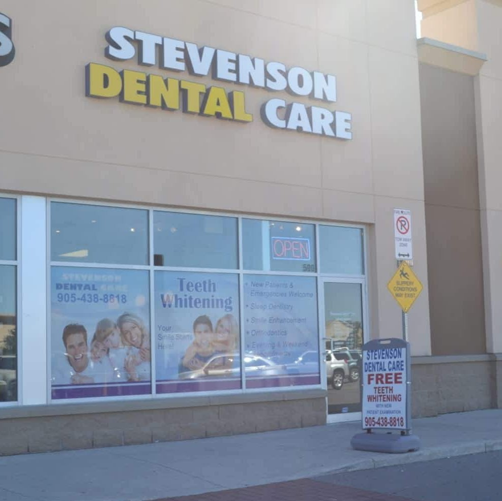 Stevenson Dental Care