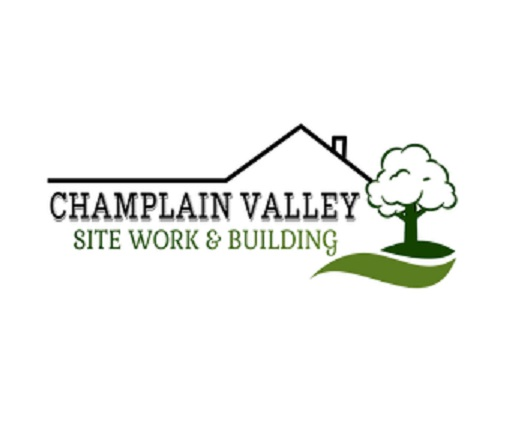 Champlain Valley Site Works & Building
