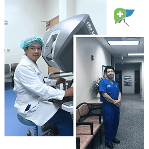 Iswanto Sucandy MD Liver Surgeon